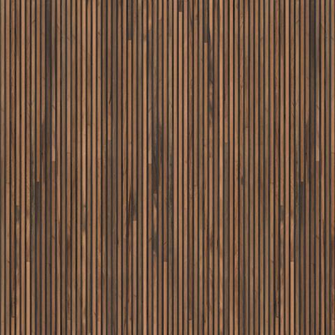 【切売】輸入壁紙 NLXL TIMBER STRIPS WALLPAPER BY PIET HEIN EEK / ピート・ヘイン・イーク TIM-01