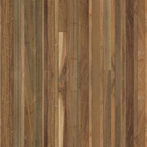 【切売】輸入壁紙 NLXL TIMBER STRIPS WALLPAPER BY PIET HEIN EEK / ピート・ヘイン・イーク TIM-05