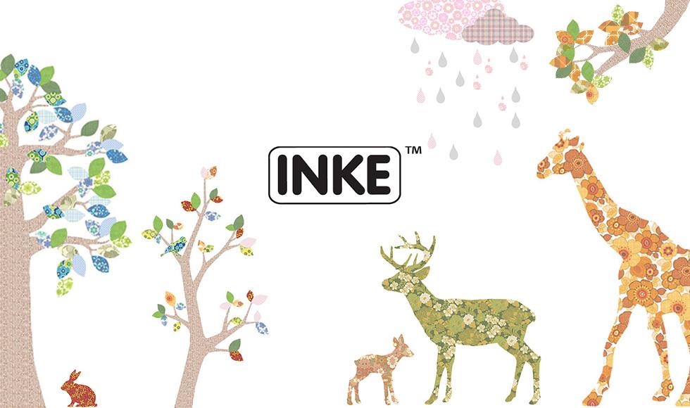 inke メイン