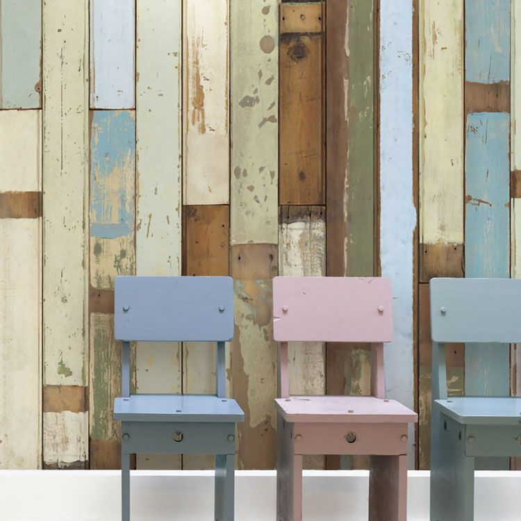 輸入壁紙 NLXL SCRAPWOOD WALLPAPER BY PIET HEIN EEK / ピート・ヘイン・イーク PHE-03