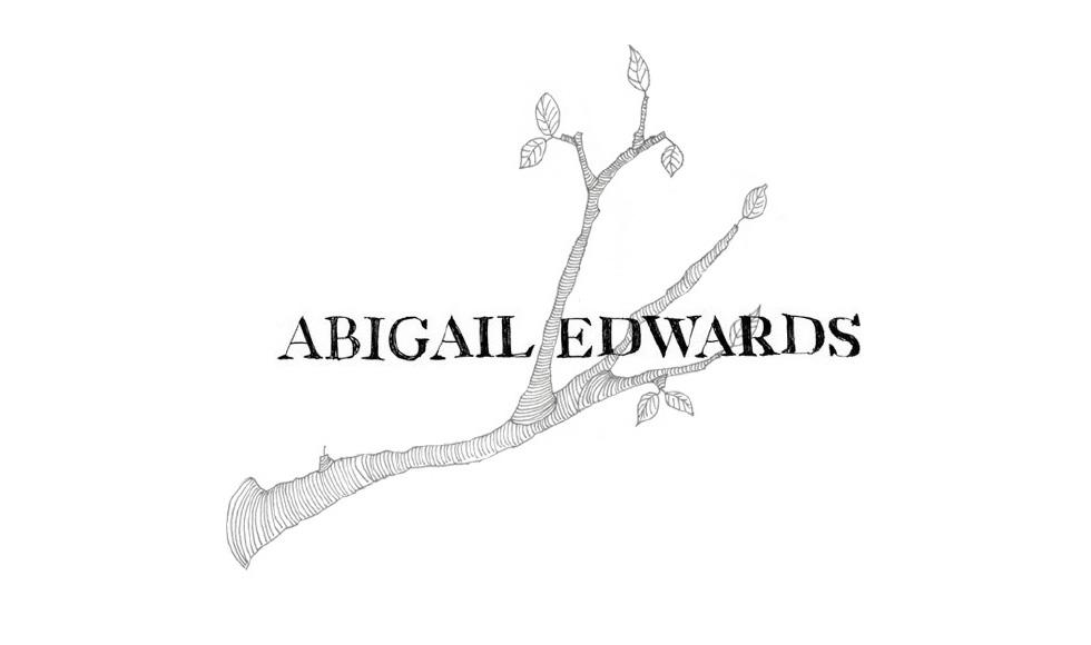 ABIGAIL EDWARDS メイン