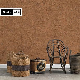 輸入壁紙 NLXL LAB CORK WALLPAPER PEIT HEIN EEK / PHC-01