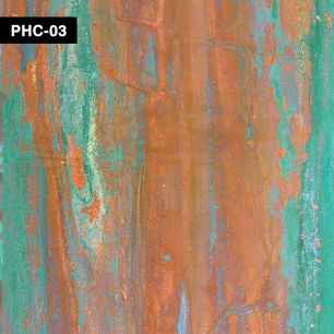 【切売】輸入壁紙 NLXL LAB Peit Hein Eek Spoiled Copper Wallpaper / PHC-03