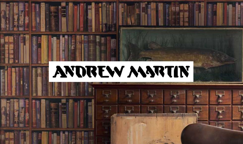 Andrew Martin メイン