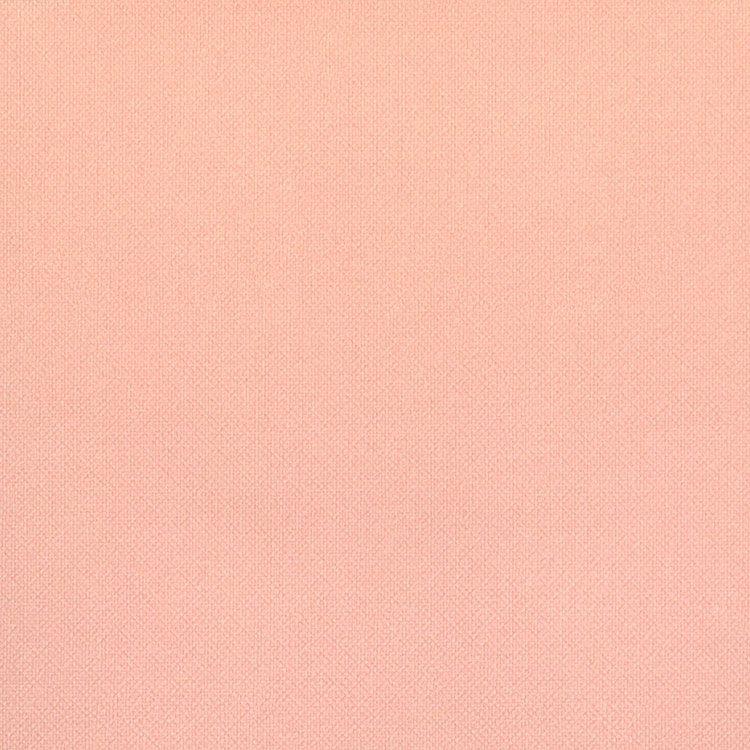 のりなし 国産 壁紙 クロス (販売単位1m)/ ペールピンクの壁紙 SLW ...