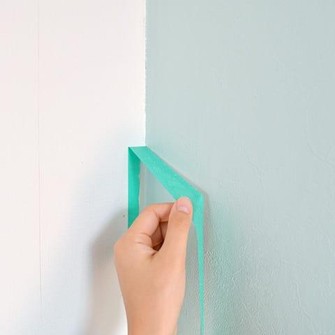 イマジン チョークボードペイント 塗り方