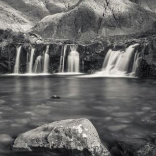 輸入壁紙 カスタム壁紙 PHOTOWALL / Fairy Pools, Isle of Skye - Scotland (e23685)