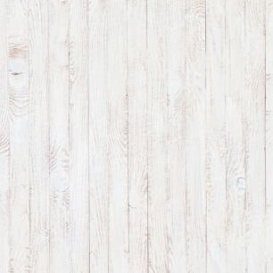 輸入壁紙 カスタム壁紙 PHOTOWALL / White Stained Wooden Panel (e312900)