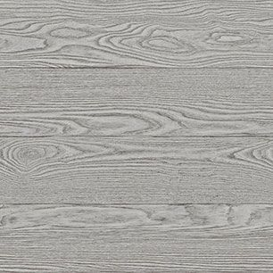 【サンプル】はがせる 壁紙 シール 「NUWALLPAPER」 Grey Salvaged Wood Peel And Stick WALLPAPER / NU2240