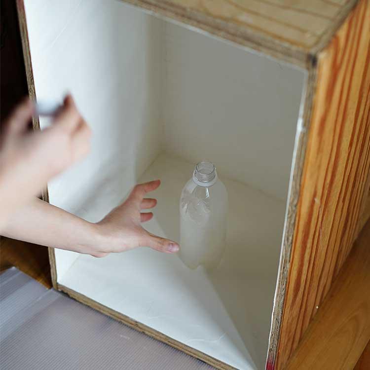 たばこ実験5