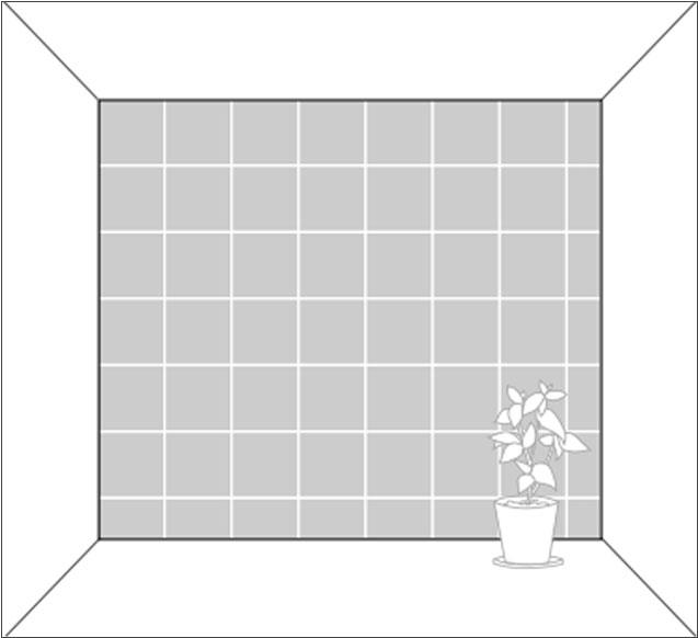6畳正方形狭い方
