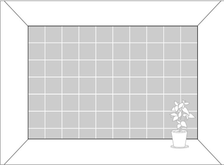 6畳正方形