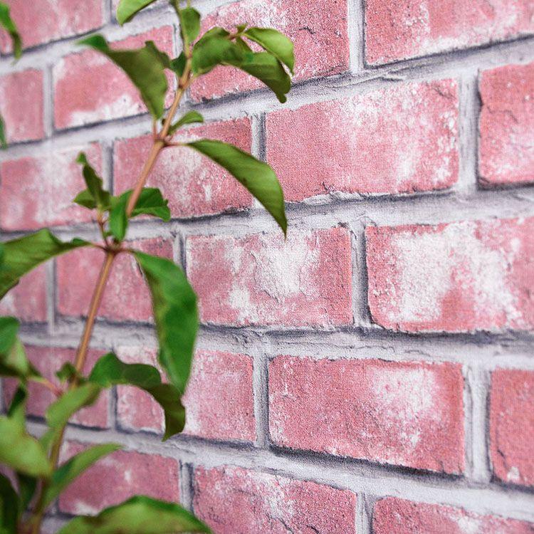 Brick(ash red)