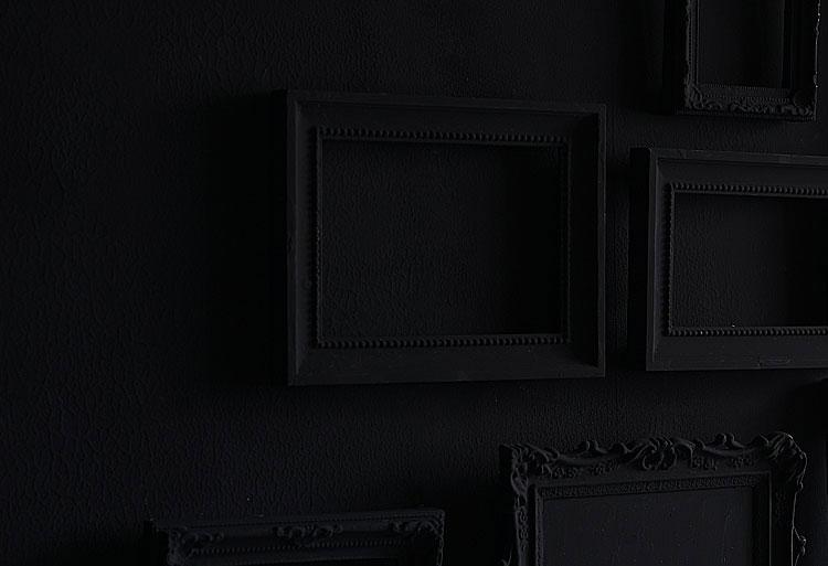 The Black Paint とは