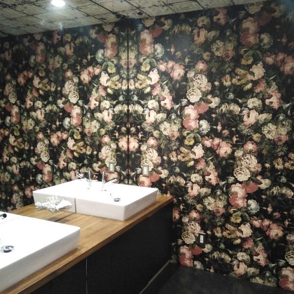 フィルの女子トイレ