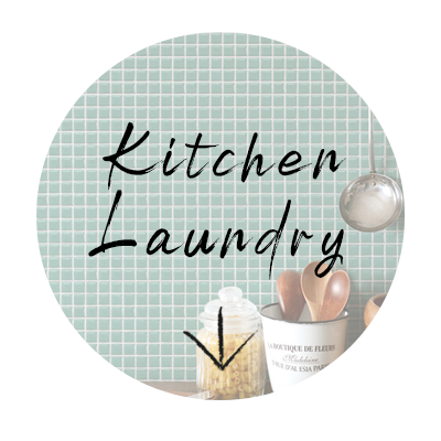 kitchen・laundry