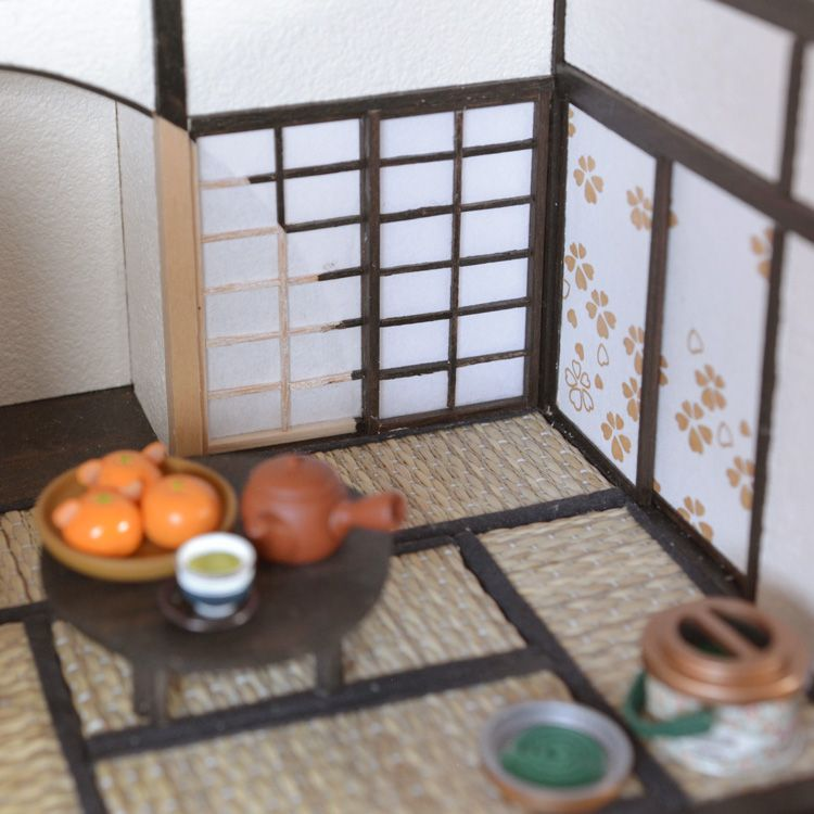 washitsu-yuka